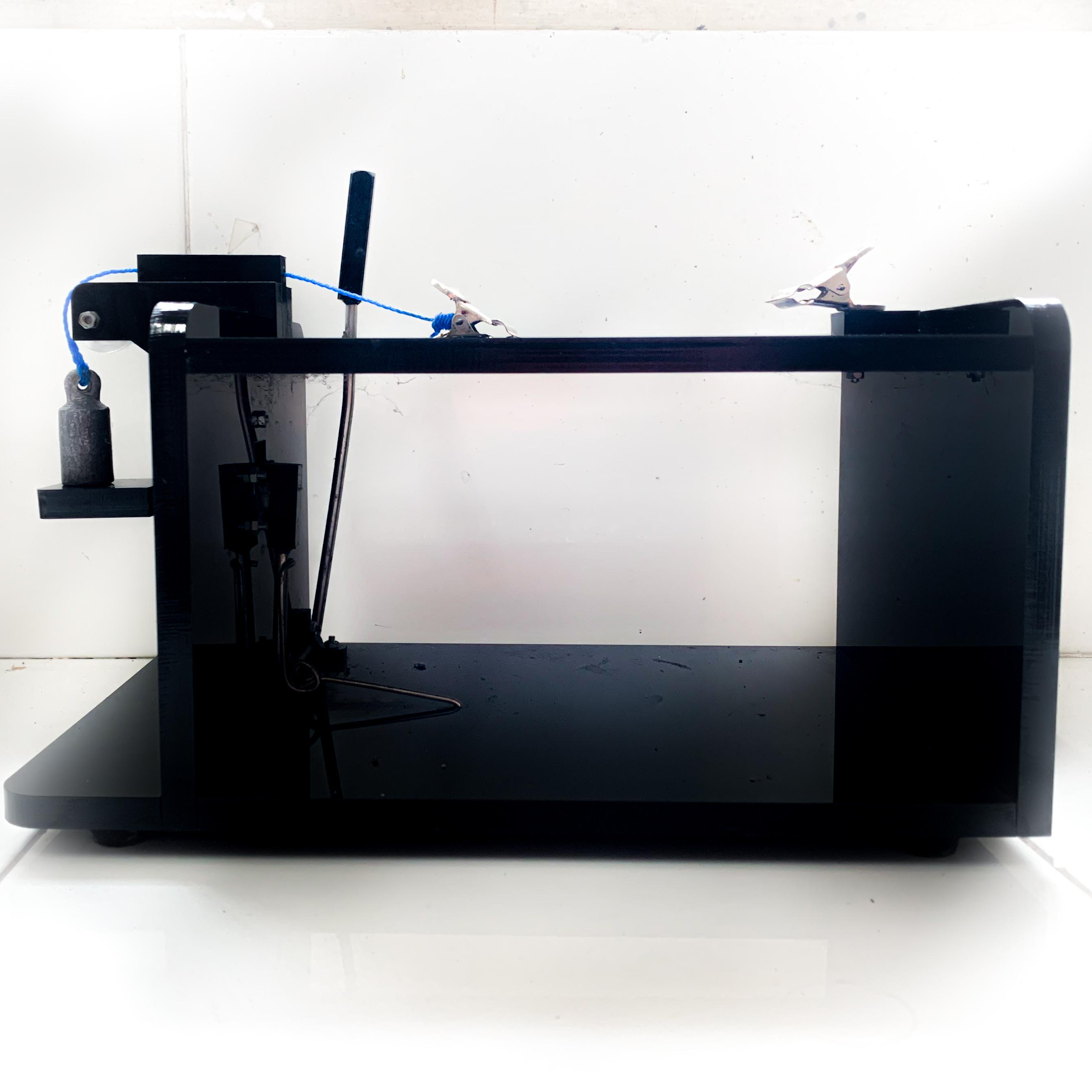 Laboratorium Instrument